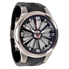 Perrelet Turbin A5006 Men's Watch in Titanium
