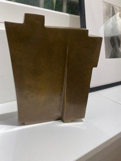 Alto , scumpture en bronze