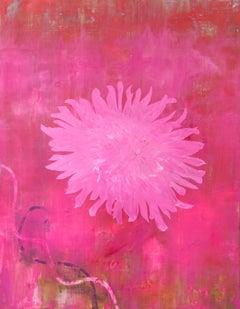 """Venus, oil on canvas, 36"""" x 28"""""""