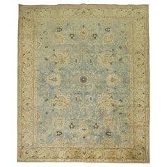 Persian Antique Tabriz Rug