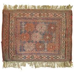 Persian Bagface Mat Size Rug