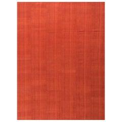 Persian Edel Kilim Flat-Weave Rug