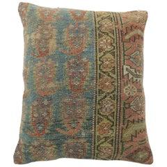 Persian Malayer Rug Pillow