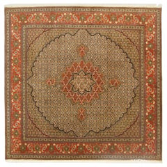 Persian Rug, Tabriz, 20th Century