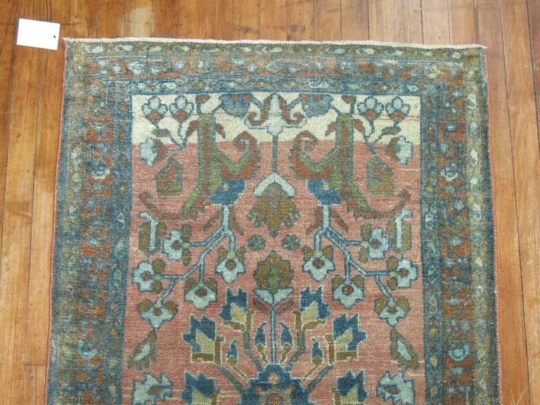20th Century Persian Runner For Sale