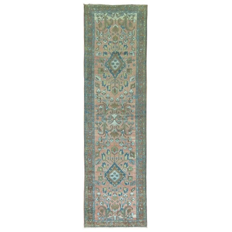 Persian Runner For Sale