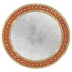 Persian Tikira Mirror
