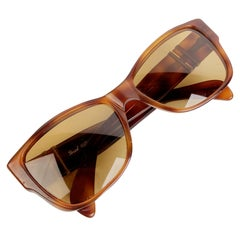 Persol Meflecto Ratti Vintage Rare Mint Sunglasses Miami 69218 col 96