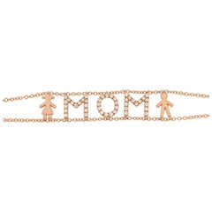 Sapphire Chain Bracelets