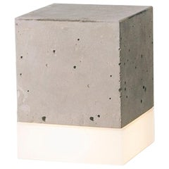 Peso Lamp, Square