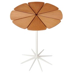Petal' End or Side Table by Richard Schultz for Knoll