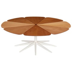 'Petal' Low/Coffee Table by Richard Shultz for Knoll