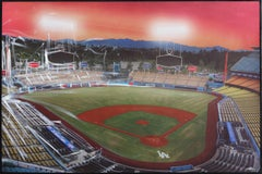 Almost Game Time - Dodger Stadium III