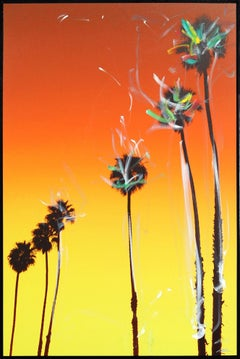Santa Barbara Up Palms