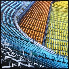 Dodger Stadium Bowl II