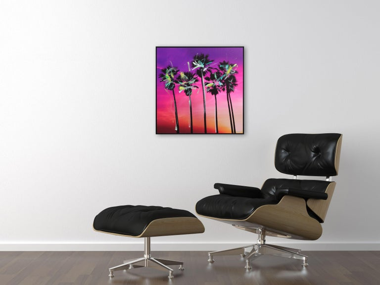 Venice California Pink Palms For Sale 2
