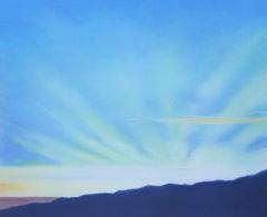 Sunset (April 27, 73)