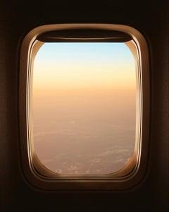 Window (Sunset)
