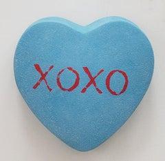 Blue - XOXO