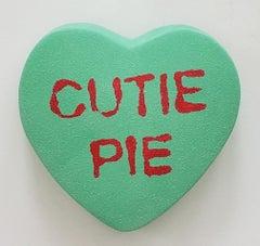 Green - Cutie Pie