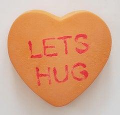 Orange - Let's Hug