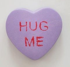 Purple - Hug Me