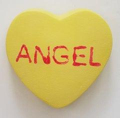 Yellow - Angel