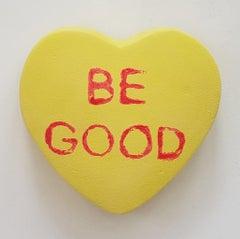 Yellow - Be Good