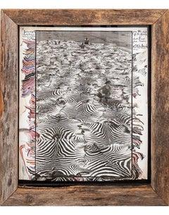 Zebra Carpet @ Ol Morani, Lariak Estate, Kenya