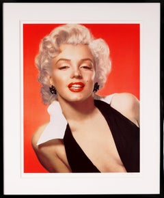 Peter Blake, Marilyn Monroe with Diamond Dust, 2010