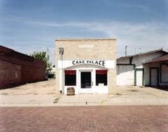 Cake Palace, Tahoka, Texas