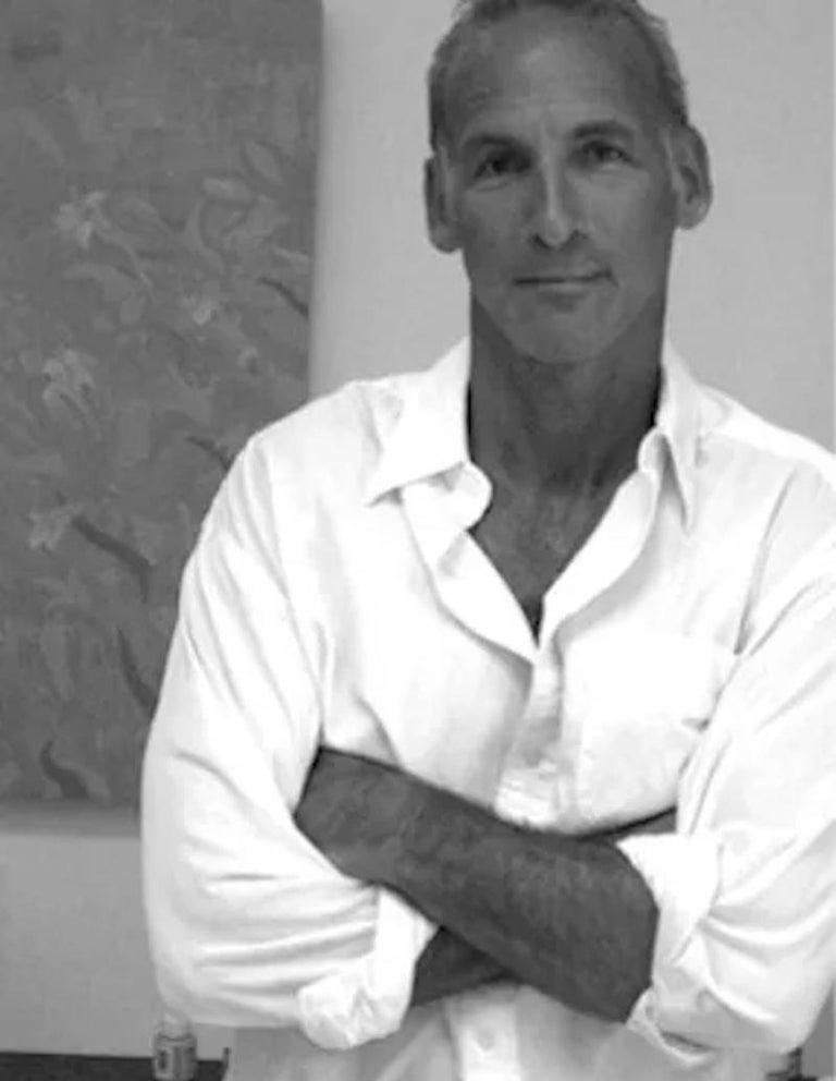Contemporary Peter Buchman