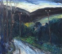 'Glenasmole' by Peter Collis HRHA