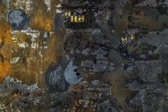 """Construction Site, Doraville, GA 03"" Aerial Landscape Photography - Ansel Adams"