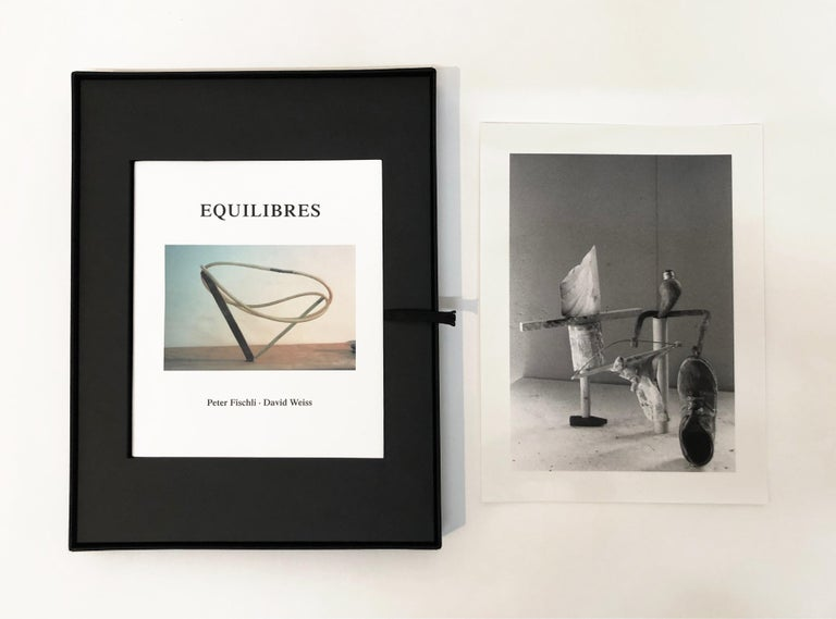 Equilibres For Sale 1