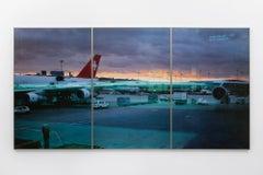 Ohne Titel (Airport Zürich, 2000)