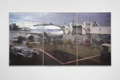 Untitled (Airport Paris)