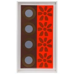 Peter Gee Pop Art Silk Screen
