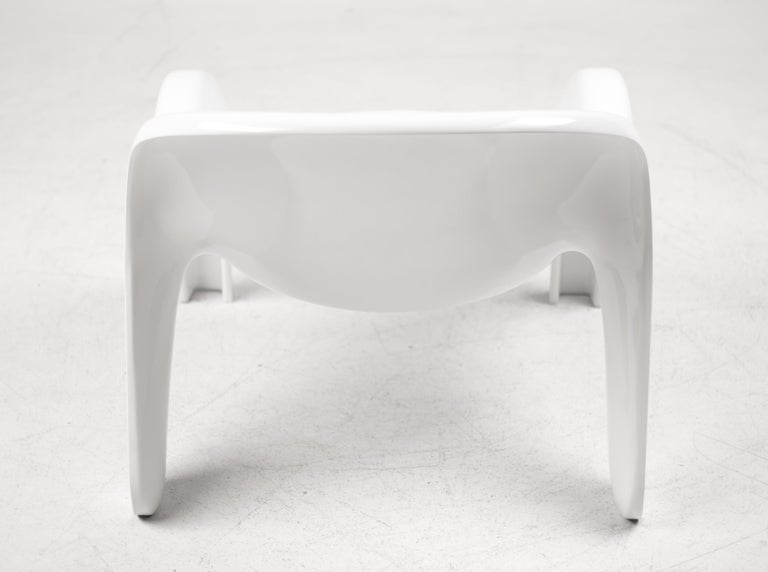 Peter Ghyczy GN2 Lounge Chair For Sale 1