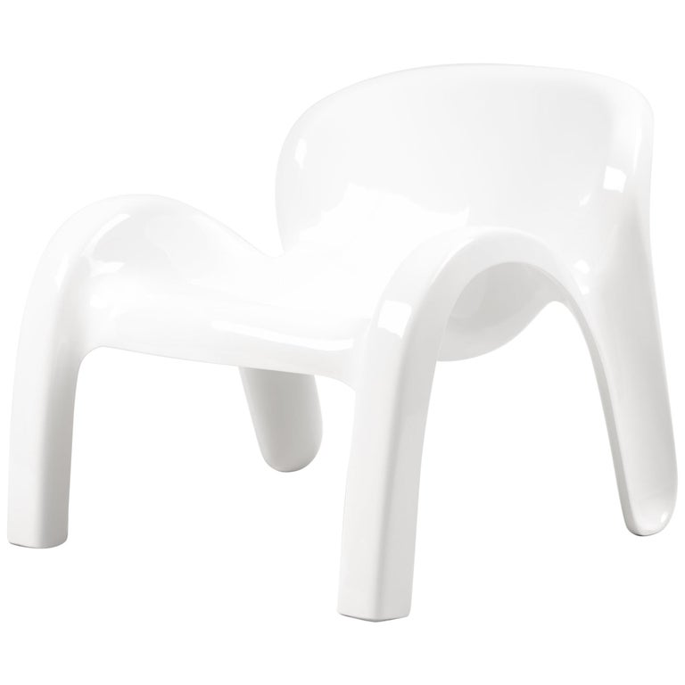 Peter Ghyczy GN2 Lounge Chair For Sale