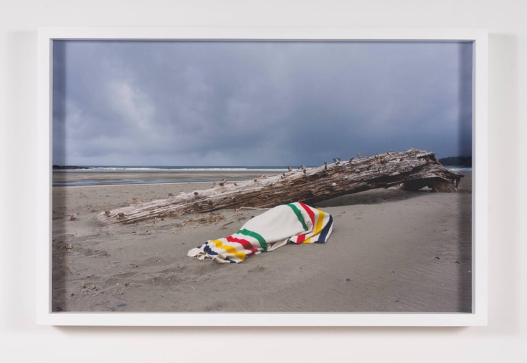 Blanketed 15-003 - Photograph by Peter Gynd
