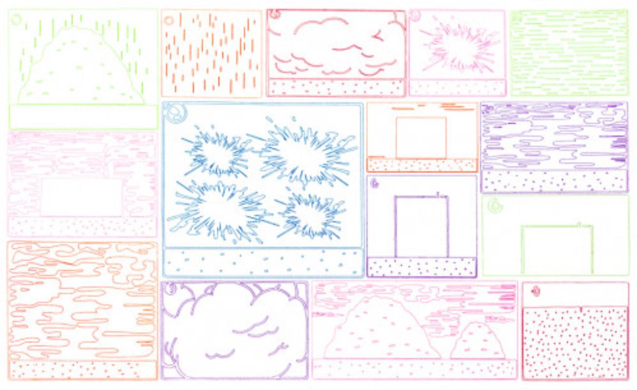 Cartoon Views