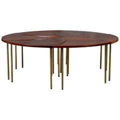 Peter Hvidt Coffee Table