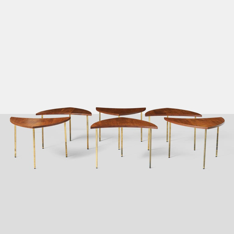 Peter Hvidt Coffee Table Model #523 In Good Condition For Sale In San Francisco, CA