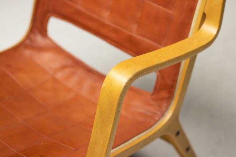 Peter Hvidt & Orla Mølgaard-Nielsen AX Chair For Sale 2