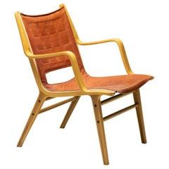 Peter Hvidt & Orla Mølgaard-Nielsen AX Chair