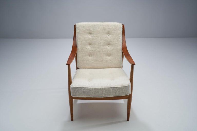 Upholstery Peter Hvidt & Orla Mølgaard-Nielsen