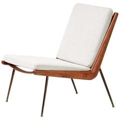 Peter Hvidt & Orla Molgaard-Nielsen Boomerang Chair, circa 1959