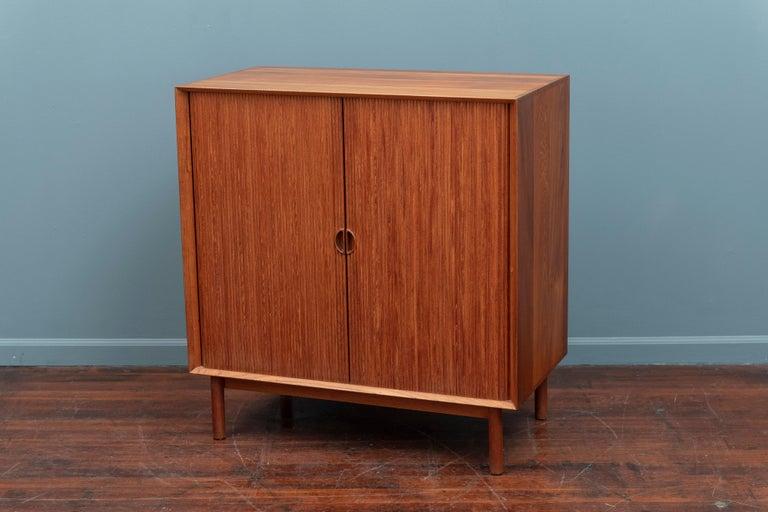 Peter Hvidt & Orla Molgaard Nielsen Danish Cabinet In Good Condition For Sale In San Francisco, CA