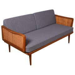 Peter Hvidt & Orla Molgaard Nielsen Model 453 Sofa/Daybed for France & Son